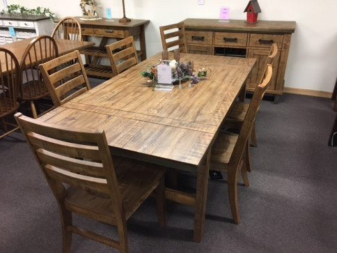 Dining Room Furniture Battle Creek Mi Russell S Country Store