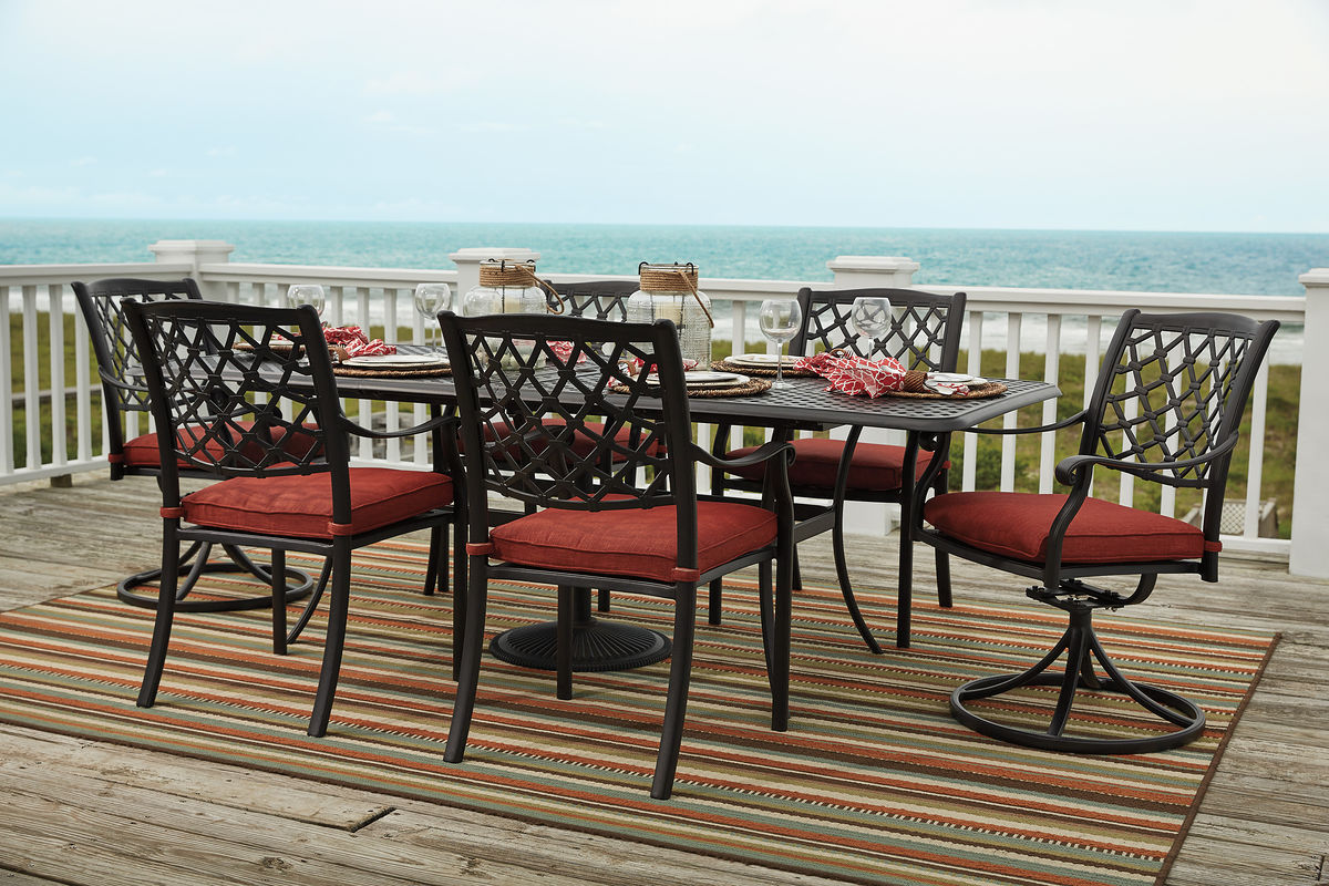 outdoor living furniture russell s country store